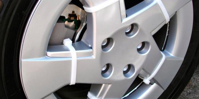Uso de los cintillos HONT en el sector automotriz.